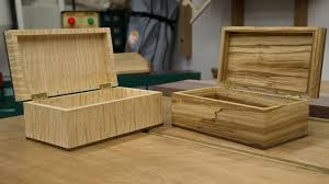 Making A Wood Table Top by How To Make A Wooden Box 269 Youtube