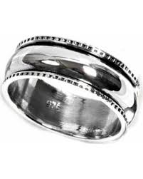 8mm ring size find the best deals on sterling silver men s classic high polished