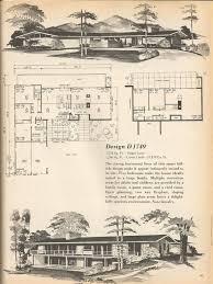 Vintage Home Design Plans 2302 Best Interesting Plans Images On Pinterest Vintage Houses