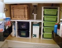 Bathroom Sink Storage Solutions Diy Home Sweet Home Sink Storage Solution Cabinet