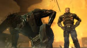 Deus Ex Machina Film by Deus Ex Human Revolution Review U2013 Immersive Gaming At Its Best