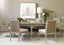 baker dining room table and chairs home design inspirations