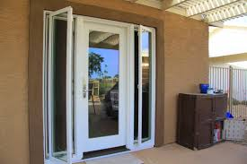 Patio French Doors With Built In Blinds by 4 Panel Sliding Glass Door And 3 Sliding Patio Doors With Built In