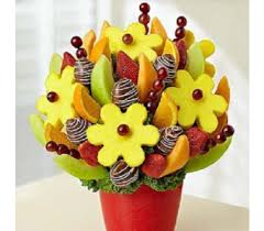 fruit bouquet houston online flower delivery fruit bouquet fancy flowers houston tx