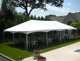 rental party tents tent rentals in berkley heights nj