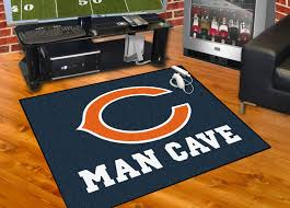 chicago bears man cave all star man cave home and caves