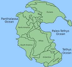 The World Map With Continents And Oceans by File Pangea Continents And Oceans Svg Wikimedia Commons