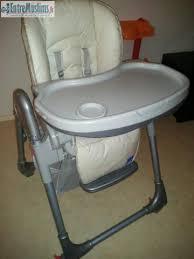 chaise haute b b aubert chaise haute multipositions de aubert concept entremuslims fr