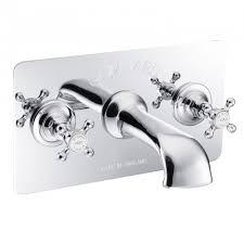 3 Hole Taps Bathroom St James Collection Bath Taps U0026 Bidet Taps