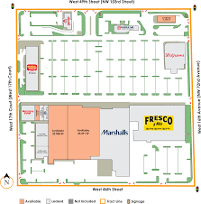Hialeah Florida Map by Hialeah Fl Westland Commons Retail Space For Lease The