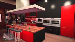 Kitchen Cabinets Gta Gta V Online Penthouse Apartment Designs Seductive 6 Of 8