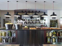 Kitchen Designer London Citizenm Hotel Bankside London By Concrete Caandesign
