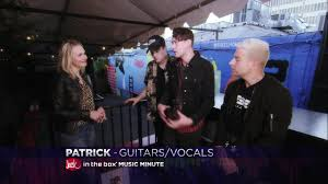 jack in the box music minute cbs los angeles