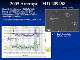 exoplanet detection with an 8 lx200 part 1 preparation david
