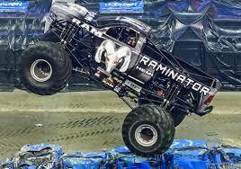 monster trucks rev engines crush columbus