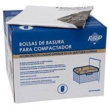 amazon bestair trash compactor bags 16 u0027 u0027 9 u0027 u0027 17 u0027 u0027