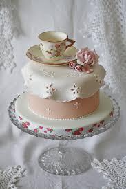 kitchen tea cake ideas sylviaskitchen single tier vintage tea cake for a charity event at