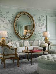 Mirror Wall Decor by Decorating Ideas For Living Room Walls Amusing Design Wall