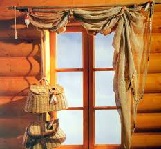 theme valances creative window treatments not the fish theme but shape of curtain
