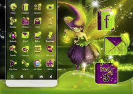 cute fairy tale launcher android apps on google play