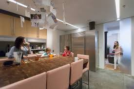 kitchen home design the closed kitchen makes a comeback the new york times