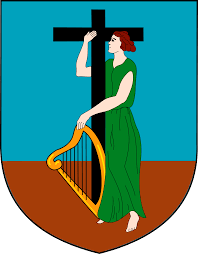 coat of arms of montserrat wikipedia