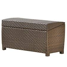 deck boxes deck storage box waterproof patio furniture storage