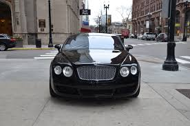 chrysler bentley 2005 bentley continental gt stock gc2021a for sale near chicago