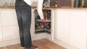 Kitchen Cabinet Joinery Standard Corner Carousel Kitchen Storage Youtube