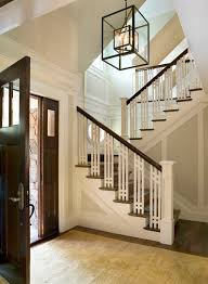 Chandeliers Craftsman Style Craftsman Style Staircase Carpot Info