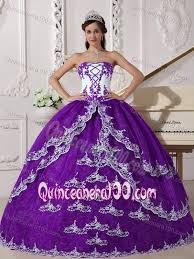 dresses for sweet 15 white and purple quinceanera dresses gowns quinceanera 100
