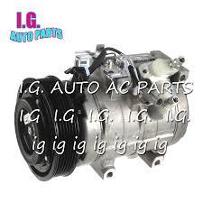 lexus es 350 ac compressor online get cheap toyota sienna ac compressor aliexpress com
