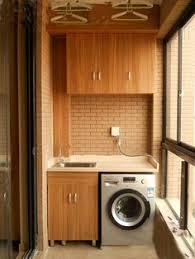 laundry in kitchen ideas resultado de imagen para lavaderos pequeños exterior house