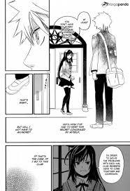 A Place Mono Adashi Mono 1 Read Adashi Mono 1 Today Page 63