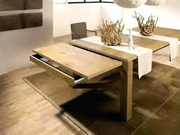 expandable dining table plans expandable table century modern expandable dining table expandable