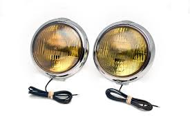 Fog Lights 300 Series 6