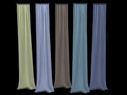 shinokcr u0027s under the stairs curtain sheer 2 story right