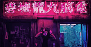 get lost in tokyo neon lights by liam wong witness this