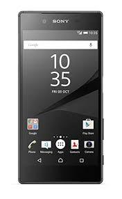 do prices on amazon uk go down on black friday sony xperia z5 sim free smartphone graphite black amazon co uk