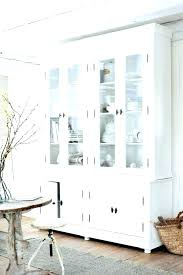 display cabinet with glass doors display cabinet with glass doors white display cabinet with glass