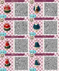 animal crossing new leaf qr code hairstyle animal crossing new leaf clipart qr codes clip art library