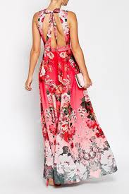 dress cut out cut out dress red floral dress pink pink floral
