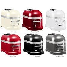 Toaster Kitchenaid Kitchenaid Artisan 2 Slice Toaster