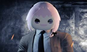 Troll Meme Mask - haunted astolfo mask mods