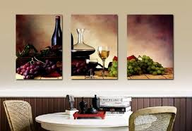 fabulous dining room wall art model for your classic home interior