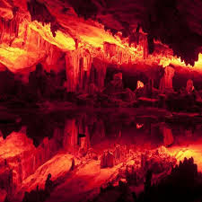 reed flute cave trazee travel explore the reed flute cave of china trazee travel