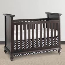 Gray Convertible Cribs by Kids 3 In 1 Convertible Crib