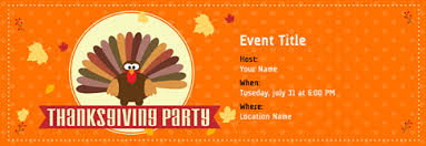 free thanksgiving day invitation with india s 1 tool