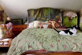 gypsy in your soul 10 steps to a bohemian bedroom