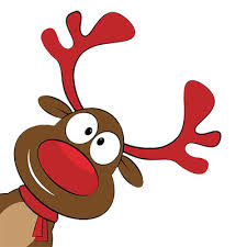 christmas deer christmas reindeer christmas reindeer images lizardmediaco for